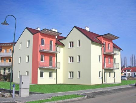 Immobilie von Schönere Zukunft in 2170 Poysdorf, Adolf-Schwayer-Gasse 7 / Stiege 1 / TOP 3 #0