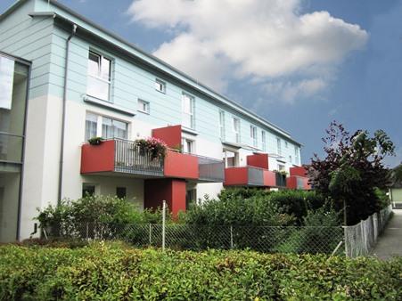 Immobilie von Schönere Zukunft in 3340 Waidhofen an der Ybbs, Vorgartenstraße 12 / TOP 508 #0