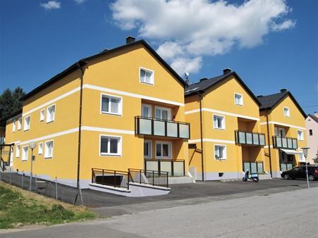 Immobilie von Schönere Zukunft in 3970 Moorbad Harbach, Harbach 58 / Stiege 4 / TOP 1 #0