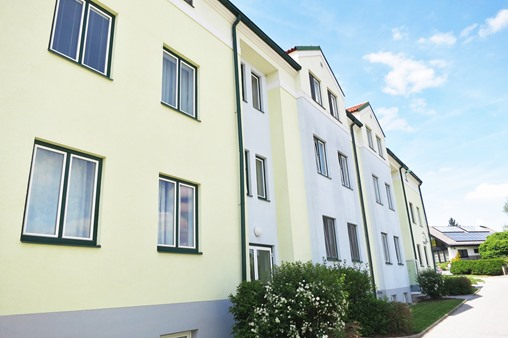 Immobilie von Schönere Zukunft in 3830 Waidhofen/Thaya, Plesserstraße 1 / Stiege 7 / TOP 3 #0