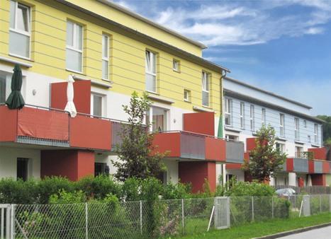 Immobilie von Schönere Zukunft in 3340 Waidhofen an der Ybbs, Schmiedestrasse 13 / TOP 107 #0