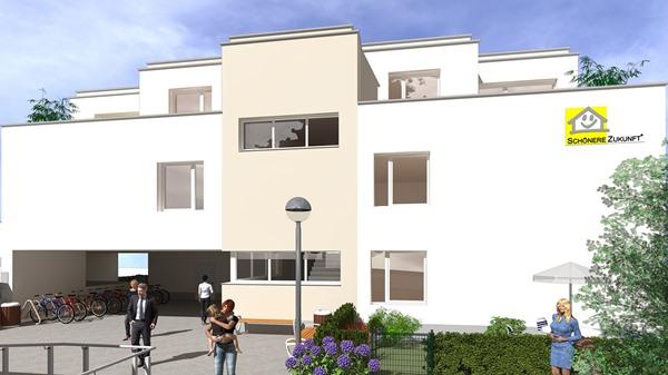 Immobilie von Schönere Zukunft in 2104 Spillern, Landstraße 65 #1
