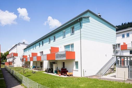 Immobilie von Schönere Zukunft in 3340 Waidhofen an der Ybbs, Vorgartenstraße 8/702 / Stiege 7 / TOP 702 #3