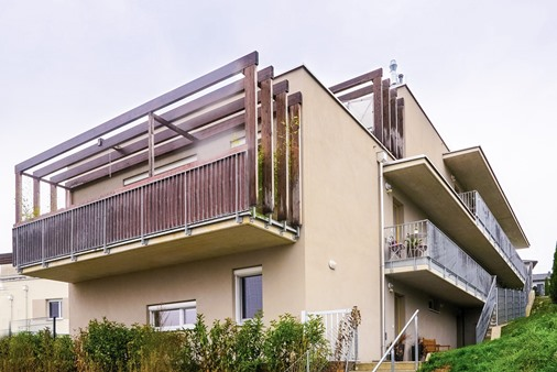 Immobilie von Schönere Zukunft in 3304 Sankt Georgen am Ybbsfelde, Wintal 6 / RH 7 #2