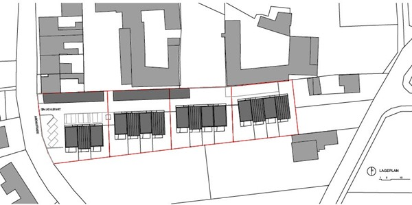 Immobilie von Schönere Zukunft in 3442 Langenrohr, Judenaustraße 31 / RH 5 #3