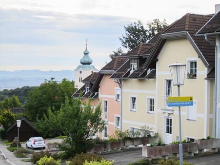 Immobilie von Schönere Zukunft in 3376 St. Martin, Hengstbergstraße 1 / Stiege Hs.2 / TOP 4 #2