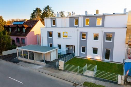 Immobilie von Schönere Zukunft in 3420 Kritzendorf, Hauptstraße 154-156 / Stiege 2 / TOP 4 #4
