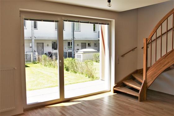 Immobilie von Schönere Zukunft in 3340 Waidhofen an der Ybbs, Vorgartenstraße 8/709 / Stiege 7 / TOP 709 #9