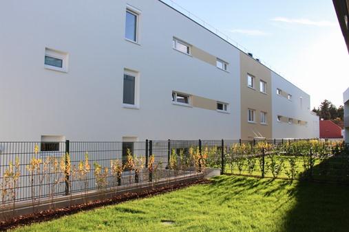 Immobilie von Schönere Zukunft in 2405 Bad Deutsch-Altenburg, Wienerstraße 14-16 / Stiege 2 / TOP 10 #1