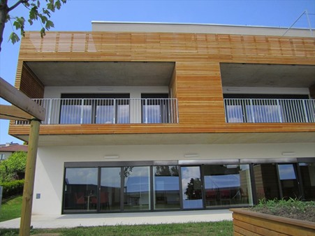 Immobilie von Schönere Zukunft in 3304 St. Georgen am Ybbsfelde, Marktstraße 19 / TOP 9 #0