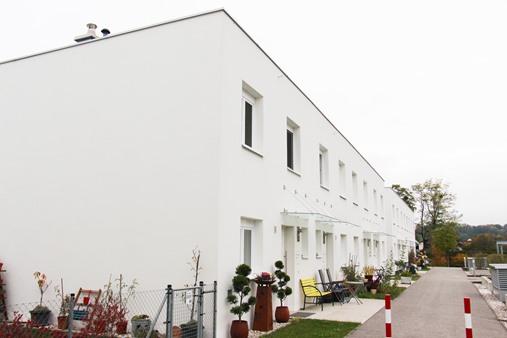 Immobilie von Schönere Zukunft in 3300 Greinsfurth, Feldstraße 21 / TOP 5 #1