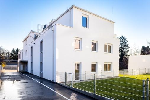 Immobilie von Schönere Zukunft in 3420 Kritzendorf, Hauptstraße 154-156 / Stiege 2 / TOP 4 #6