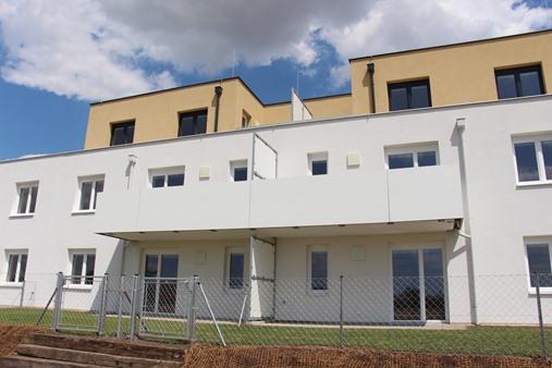 Immobilie von Schönere Zukunft in 2063 Zwingendorf, Nr. 347 / RH 2 #3