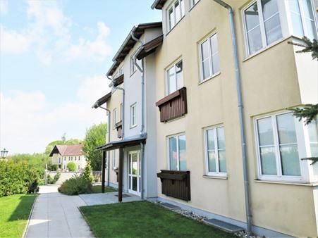 Immobilie von Schönere Zukunft in 3281 Oberndorf an der Melk, Birkenweg 14 / Stiege 1 / TOP 5 #1
