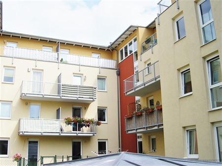 Immobilie von Schönere Zukunft in 3040 Neulengbach, Wiener Straße 20 / Stiege 1 / TOP 4 #0