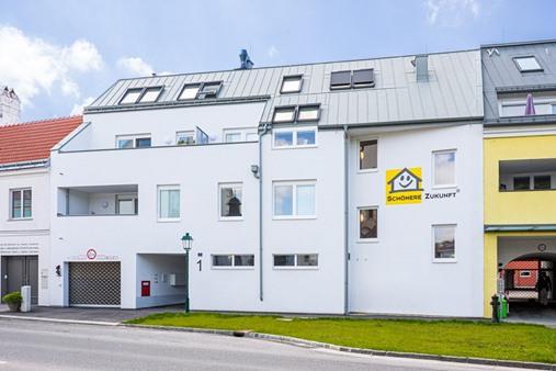 Immobilie von Schönere Zukunft in 2301 Groß- Enzersdorf, Kirchenplatz 7 / Stiege 1 / TOP 7 #2
