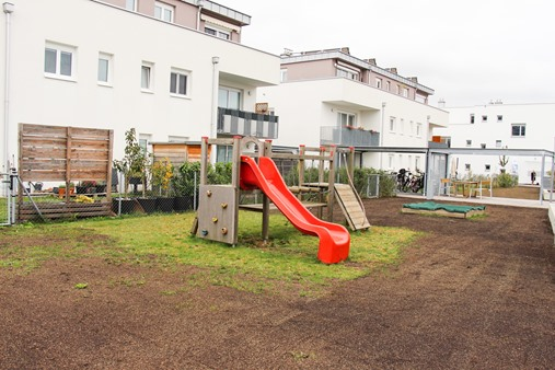 Immobilie von Schönere Zukunft in 3300 Greinsfurth, Feldstraße 21 / TOP 5 #6
