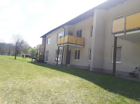 Immobilie von Schönere Zukunft in 3192 Hohenberg, Am Schanzel 53 / TOP 11 #3