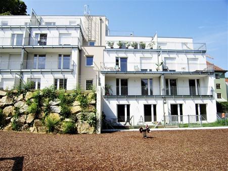 Immobilie von Schönere Zukunft in 3420 Kritzendorf, Hauptstraße 42 / Stiege 1 / TOP 1 #2
