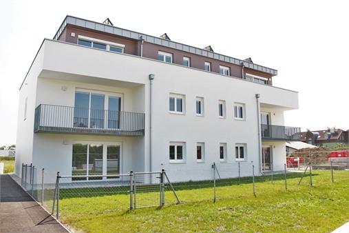 Immobilie von Schönere Zukunft in 3300 Greinsfurth, Ebner-Eschenbach-Str. 3 / Stiege A / TOP 3 #1