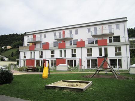 Immobilie von Schönere Zukunft in 3340 Waidhofen an der Ybbs, Vorgartenstraße 12 / TOP 508 #2