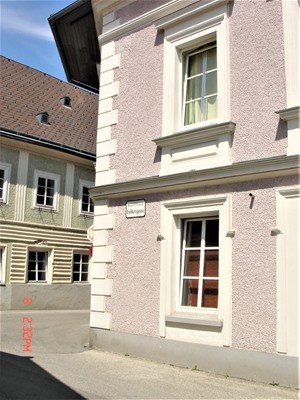 Immobilie von Schönere Zukunft in 3340 Waidhofen/Ybbs, Weyrerstraße 21 / TOP 14 #7