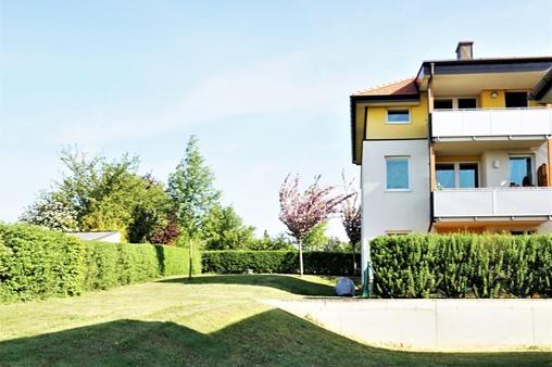 Immobilie von Schönere Zukunft in 2225 Zistersdorf, Ziehrergasse 10 / TOP 6 #0