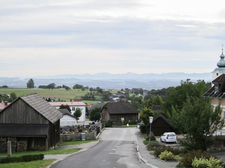 Immobilie von Schönere Zukunft in 3376 St. Martin, Hengstbergstraße 1 / Stiege Hs.2 / TOP 4 #4