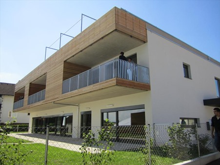Immobilie von Schönere Zukunft in 3304 St. Georgen am Ybbsfelde, Marktstraße 19 / TOP 11 #6