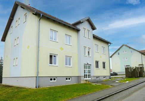 Immobilie von Schönere Zukunft in 3943 Schrems, Feldgasse 5 / TOP 1