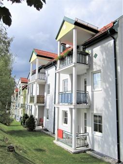 Immobilie von Schönere Zukunft in 3874 Litschau, Friedhofsweg 7 / TOP 6 #2