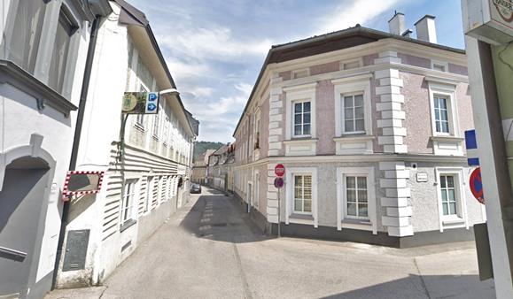 Immobilie von Schönere Zukunft in 3340 Waidhofen an der Ybbs, Weyrerstraße 21 / TOP 5 #1