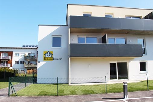 Immobilie von Schönere Zukunft in 3463 Stetteldorf am Wagram, Haarhüttengasse 4 / TOP 9 #3