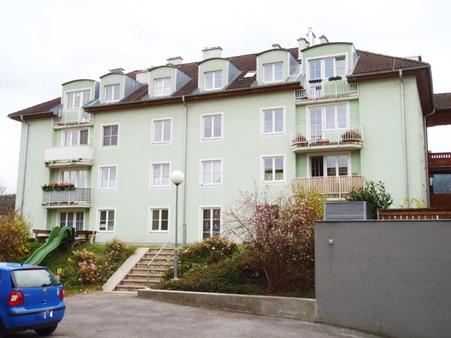 Immobilie von Schönere Zukunft in 2640 Gloggnitz, Zenzi Hölzl-Straße 2 / TOP 20 #3