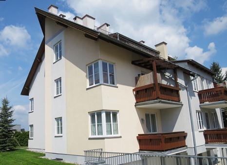 Immobilie von Schönere Zukunft in 3281 Oberndorf an der Melk, Birkenweg 14 / Stiege 1 / TOP 5 #0