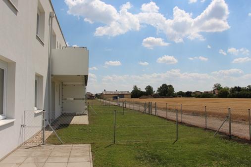 Immobilie von Schönere Zukunft in 2063 Zwingendorf, Nr. 347 / RH 1 #1
