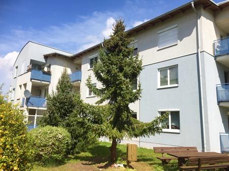 Immobilie von Schönere Zukunft in 2225 Zistersdorf, Präs.-Ferdinand-Reiter-Hof 3 / TOP 9 #0