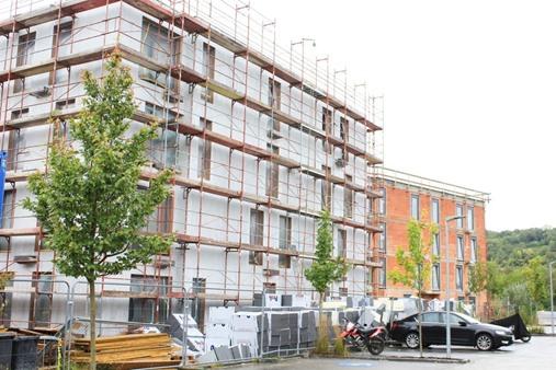 Immobilie von Schönere Zukunft in 3701 Großweikersdorf, Badweg 26 / Stiege 8 / TOP 1 #1