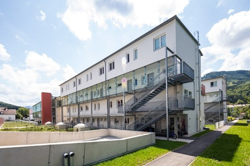 Immobilie von Schönere Zukunft in 3340 Waidhofen an der Ybbs, Vorgartenstraße 8/702 / Stiege 7 / TOP 702 #2