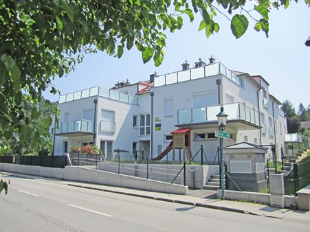 Immobilie von Schönere Zukunft in 3053 Brand-Laaben, Laaben 26 / TOP 12 #1