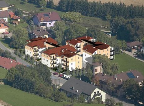 Immobilie von Schönere Zukunft in 3052 Neustift-Innermanzing, Neustiftgasse 3 / Stiege 2 / TOP 6 #2