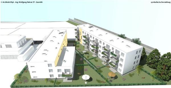 Immobilie von Schönere Zukunft in 3430 Tulln an der Donau, Zeiselweg #4