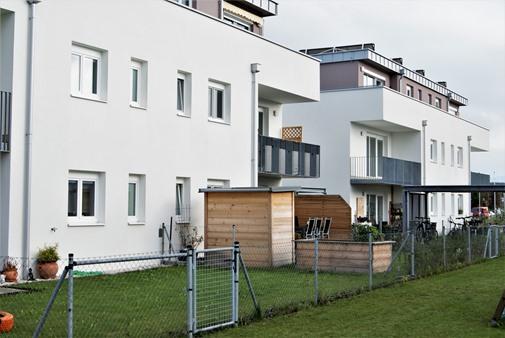 Immobilie von Schönere Zukunft in 3300 Greinsfurth, Ebner-Eschenbach-Str. 3 / Stiege A / TOP 3 #2