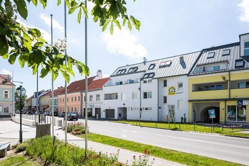Immobilie von Schönere Zukunft in 2301 Groß- Enzersdorf, Kirchenplatz 7 / Stiege 1 / TOP 7 #0