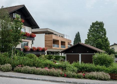 Immobilie von Schönere Zukunft in 3304 St. Georgen am Ybbsfelde, Marktstraße 19 / TOP 11 #3