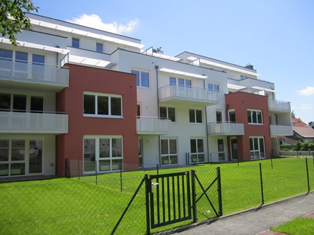Immobilie von Schönere Zukunft in 2301 Groß-Enzersdorf, Kirchenplatz 8-9 / Stiege 1 / TOP 6 #4