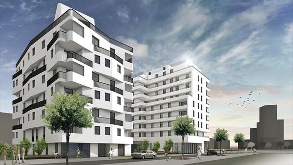 Immobilie von Schönere Zukunft in 1220 Wien, Ilse-Arlt-Straße 37 / TOP 17 #1