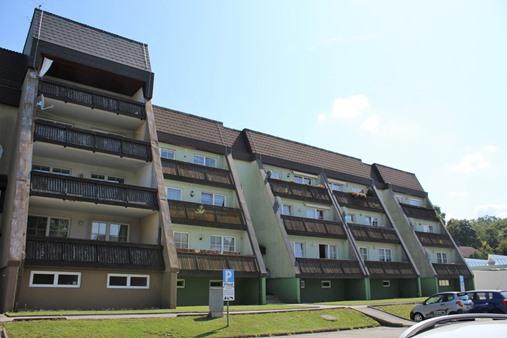 Immobilie von Schönere Zukunft in 3943 Schrems, Karl-Müller-Straße 3 / Stiege 2 / TOP 7 #4