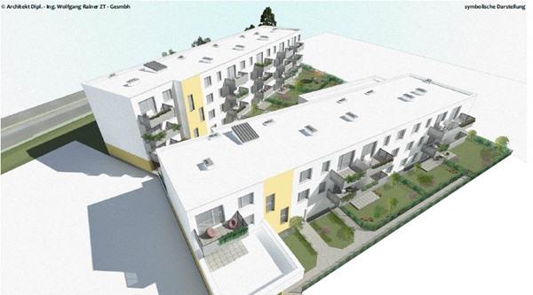 Immobilie von Schönere Zukunft in 3430 Tulln an der Donau, Zeiselweg #2