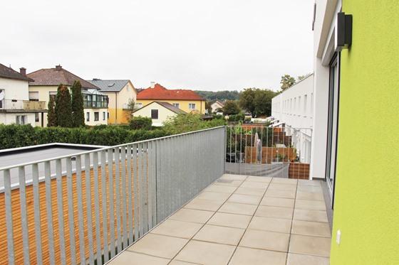 Immobilie von Schönere Zukunft in 3300 Greinsfurth, Feldstraße 21 / TOP 5 #13